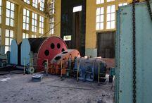 Patrimonio Industrial Asturias