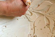 Techniques of ceramics