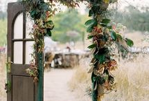 Ideas for weddings and events