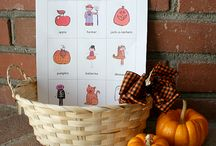Halloween Parties and Games / Great creative ideas for Halloween parties and games.