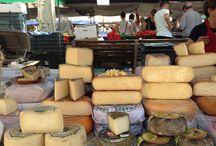 Market Day / Every Market Week