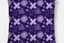 Teepublic Patterns