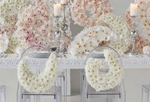 Events decorations / All things pretty and colorful