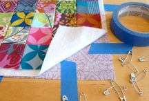 Quilting tips, tricks and aha moments! / by Nikki LovesToQuilt