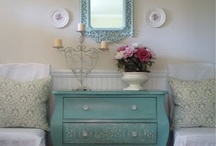 furniture / by Judy Bennett-Johnson
