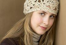 Crochet / Hat