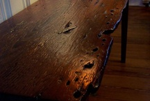 furniture / by Nicole Buettner
