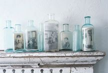 vintage inspiration / by Kathryn Kempson