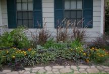 Front Garden / by Sabrina Vincent Lewis