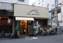 JAPAN: vegan
