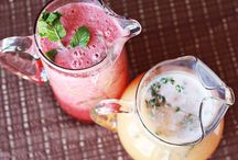 delicious drinks 2 / by Julie