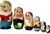 *Nesting Dolls....*