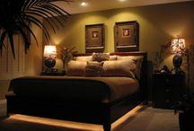 bedroom ideas :)