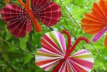 butterflies ideas