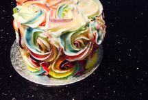 Ann's cake / My Own Cake Creations