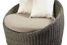 Outdoor furniture / Outdoor furniture