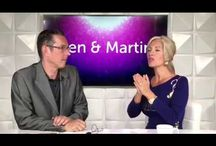 Allen & Martine Show