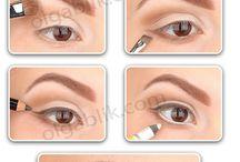 Make up S&I