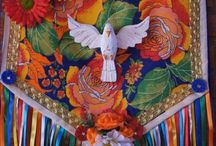 Artesanato Religioso. Craft Religion