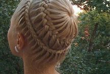 Cool hairstyles