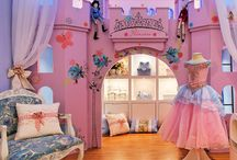 Isi's room !!
