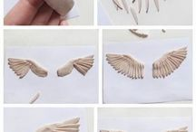 Porcelana, Cerámica y arcilla