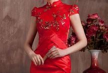 ❤❤❤❤❤Mode femme asiatique et mode femme indiene