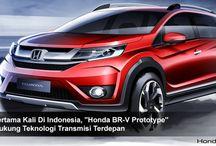 #HondaBRV