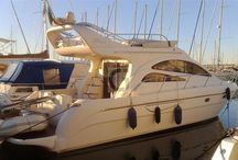 2004 Intermare 42 Flybridge 'ALIEMA' for sale