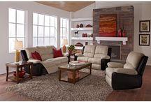 Value City Furniture Holiday Wishlist  / My furniture wishlist