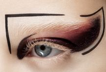 geometric make up