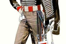 19TH -NAPOLEONIC-PRUSSIANS