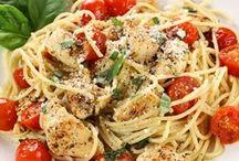 Food Recipes  Dinner