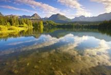 Csorba tó - mesés hely
