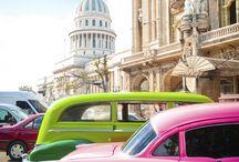 Calling On Cuba / In 2017, Azamara Club Cruises will call on Cuba for the first time! Learn more here: https://www.azamaraclubcruises.com/destinations/cuba