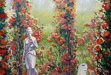Picturi-Yuriy Shevchuk