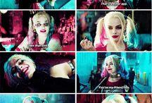Harley Quinn ❤️❤️