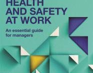 Health and Safety at Work / This practical guide continues to provide managers with the essential advice on how to establish health and safety procedures in organizations. Written in jargon-free language, Health and Safety at Work cuts through the legal complexities to enable you to fully understand the law and its implications for your business. Filled with expert knowledge and written in an accessible style, this book equips you with the legal and practical knowledge you need to protect your employees and your business.