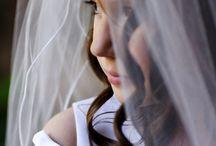 First Communion / by Jennifer Fernandez