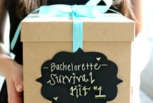 bachelorette  ideas
