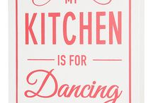 Its kitchen time / by Ruby Harbin Yarbrough