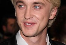 Tom Felton / The other side of Draco
