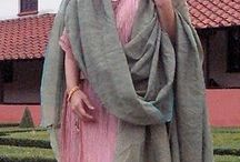 Ancient - fashion