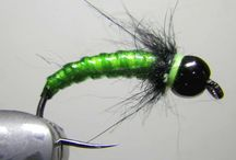 Fly Tying / all things fur, feathers & hooks