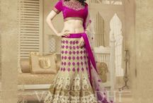 Bridal Lehenga Online / Jugniji.com : A huge sparkling collection of Indian ethnic wear in our attention-grabbing online showroom whose variety is growing every month.## http://goo.gl/oRVAzo