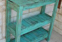 Μαστορέματα/κατασκευές110 DIY Pallet Ideas