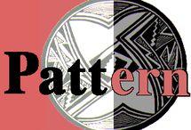 Elementary Art - Symmetry/Math arts