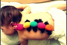 Crochet para Bebés [for Babies]