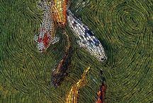 Mozaik -mosaic