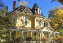 Classical homes
